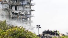 Rentas ilegales, daños estructurales y preguntas: detalles de investigación sobre colapso de edificio en Surfside