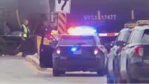 Un hombre muere atropellado por un tren en San Antonio
