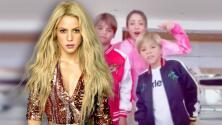 Shakira estrena bailarines: sus hijos Milán y Sasha despiertan elogios hasta de J Balvin