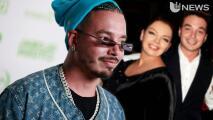 La mamá de J Balvin dice no reconocer a su hijo en el tema 'Perra', luego de que la canción recibió fuertes críticas