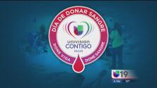 Día de Donar Sangre