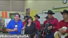 Superintendente de Southside ISD muestra su lado de 'Ramón Ayala'