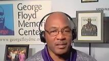 Familia de George Floyd en Carolina del Norte pide un juicio justo