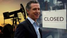 Los escándalos que pesan en contra de Gavin Newsom en la elección revocatoria del 14 de septiembre