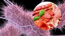 Advierten sobre brote de salmonela en 25 estados incluido Illinois