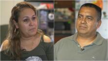 Hispanos manifiestan su temor tras la redada de ICE que dejó 97 inmigrantes arrestados en Tennessee