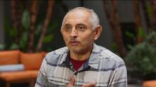 De cartero a activista: el guatemalteco que ayuda a la gente más necesitada de su comunidad en California