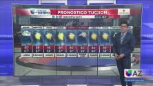 Alerta por fuertes precipitaciones en la región