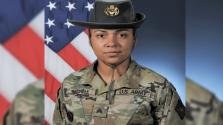 Policía de San Antonio publica video de los presuntos asesinos de la sargento del ejército Jessica Ann Mitchell