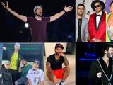 3 de las más grandes canciones de todos los tiempos son de Bad Bunny y Daddy Yankee + lanzamientos musicales