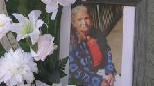 Mujer de 77 años murió al ser atacada por cuatro perros pitbull frente a su casa