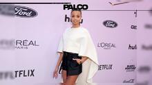 Balinska, la joven actriz que se adueñará de Hollywood
