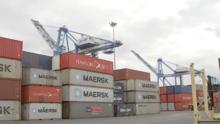 Escasez de trabajadores y suministros provoca visita del secretario de Trabajo de Estados Unidos al puerto de Filadelfia