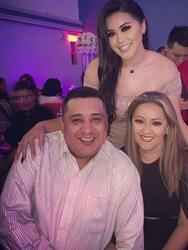 El papá de Gomita, Alfredo Ordaz, rompió el silencio y habló por primera ocasión sobre la acusación que pesa sobre él de ejercer supuesta violencia en contra de su famosa hija y de su madre, Elizabeth Campos.  <br>