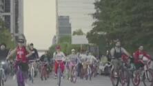 Conoce los eventos para familias y amigos con recorridos en bicicleta en Houston