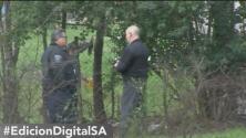 Autoridades descubren un cuerpo al norte de San Antonio