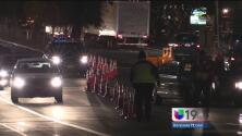 Aumenta el número de conductores arrestados en estado de ebriedad