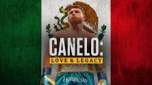 Canelo: Love and Legacy
