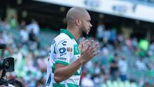 Doria: Tenemos la oportunidad de hacer historia para Santos