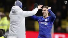 ¡Malas noticias para el Madrid! Hazard quiere ser leyenda con el Chelsea