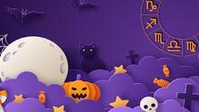 ¿Qué hay detrás de los símbolos de Halloween y tu signo zodiacal?