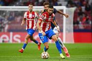 Atlético de Madrid no hace pesar su localía y empatan 0-0 frente al Porto, Antoine Griezman volvió a ver minutos con los charrúas dentro de la UEFA Champions League.