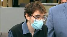 El momento en que Nikolas Cruz se declara culpable de los 17 cargos de asesinato por la matanza de Parkland