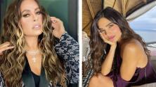 Alejandra Espinoza y más famosas que iniciaron como reinas de belleza: su vida cambió con una corona.