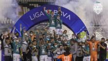 Los números y récords que nos dejó la final de la Liga MX