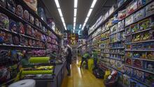 Por una histórica decisión, las tiendas en California deberán tener una sección neutral de género