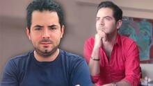"""José Eduardo Derbez está """"alarmadísimo"""": amenazan con publicar sus fotos comprometedoras con hombres"""