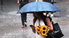 Miami tendrá una tarde de martes con mucho calor y posibilidad de algunas tormentas
