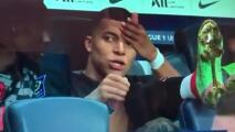 "¡Se rompe la amistad! Mbappé llama ""pordiosero"" a Neymar"