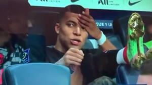 """¿Adiós amistad? Mbappé se enoja con Neymar y le llama """"pordiosero"""""""