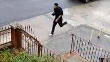 Buscan a sospechoso que intentó abusar sexualmente de una niña de 11 años en un callejón de Queens