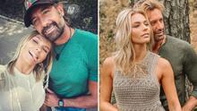 Gabriel Soto derrocha amor por Irina Baeva: así fue su romántico mensaje por su cumpleaños 29