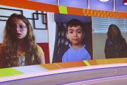 Los niños opinan: esto es lo que piensan del uso de las mascarillas, la vacuna y el regreso a la escuela