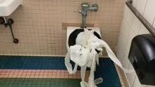 Devious Lick, el reto viral de TikTok que tendría consecuencias legales por vandalismo en las escuelas