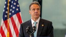 Caso Andrew Cuomo: ¿Podrá el gobernador enfrentar un juicio político tras ser señalado de acoso sexual?