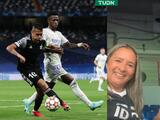 "Padres de Frank Castañeda tras triunfo del Sheriff ante Real Madrid: ""Soñábamos con esto"""