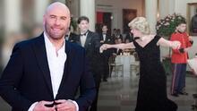 La princesa Diana cumplió su fantasía al bailar con John Travolta