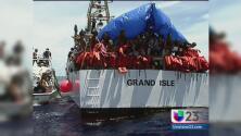 Conmemoran los 20 años del éxodo de balseros cubanos