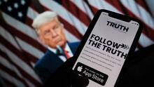 Donald Trump anuncia su propia red social llamada Truth Social