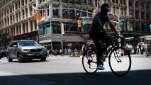 Aumentan las muertes de peatones y ciclistas en Nueva York, ¿cuáles son los lugares más peligrosos?