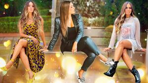 """""""Me los merezco"""": Galilea Montijo se defiende de quienes la critican por tener muchos zapatos"""