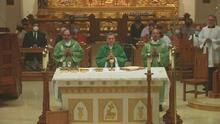 Reabren el Santuario de Nuestra Señora de Guadalupe tras remodelación
