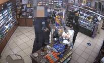 Buscan a sospechoso de serie de robos en Culver City