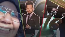 (Video) Confundieron 'Rick and Morty' con Ricky Martin en un pastel de cumpleaños: Joven se ríe al ver el resultado