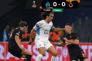 Resumen | Marsella no puede con la muralla y empata 0-0 con Galatasaray