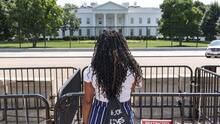 Sin latinos no hay Casa Blanca